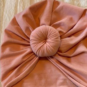 Top Knots Accessories - Baby Turban